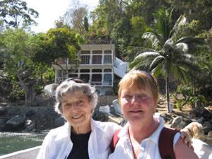 Carol & Jan - Casa Tango