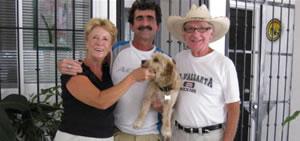 Donna & Dennis - Loma del Mar