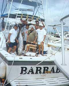 Barrabas  36´   Alura