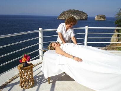 Puerto Vallarta Massage Therapy