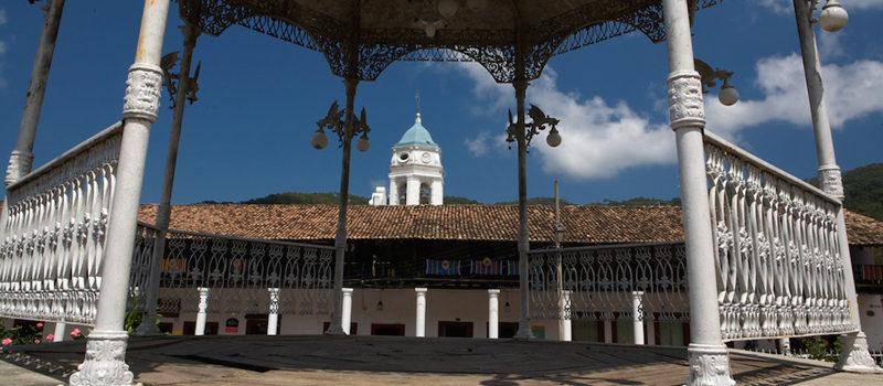 San Sebastian Oeste