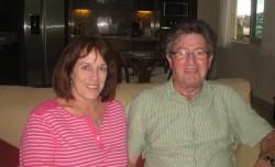 Judy & Steve- V399 #410