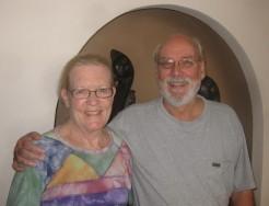 Susan & Dan Casa Keonda